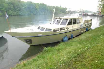 vedette hollandaise - 91 - 45.000 €
